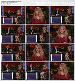 Taylor Swift - Carson Daly 12/10/08