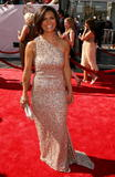 Nia Peeples @ 35th Annual Daytime Emmy Awards - June 20, 2008