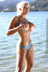 Krista Santoro / Carmen Rossi