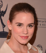 "Christa B. Allen- The Television Academy Presents An Evening With ""Revenge"" 03/04/13 (HQ)"