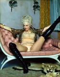 Madonna en Marie-Antoinette - Rarely seen 2004 photoshoot by Steven Klein (HQ) Foto 504 (������� EN �����-���������� - ����� ����� ������� 2004 ���������� ������� ������ (HQ) ���� 504)