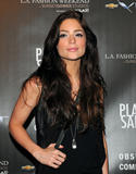 Джанет Монтгомери, фото 26. Janet Montgomery 2010-10-17 WTB Spring 2011 Fashion Show during LA Fashion Week, foto 26