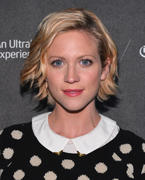 Brittany Snow - Four Stories premiere in Los Angeles 12/04/12