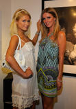 HQ celebrity pictures Paris Hilton and Nicky Hilton