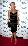 Julie Benz - TAO nightclub to celebrate the new season premiere of 'Dexter' in Las Vegas, October 4, 2008 -=ARCHIVE=-