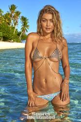 Sports Illustrated Swimsuit Issue (2016)