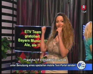 scarlet eurotic tv