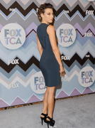 Natalie Zea - 2013 TCA Winter Press Tour FOX All-Star Party in Pasadena 01/08/13