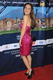 Elsa Pataky @ The Andrea Bocelli Premiere At Film, Fashion, And Art Festival Los Angeles California - March 1 2010 (x24)