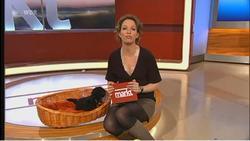 Fake nackt bilder anna planken Steffi Graf