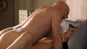 Camilla Luddington sex scene