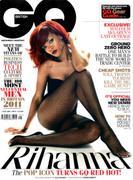 Rihanna GQ - Celebsgossip