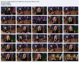 Chelsea Handler @ The Tonight Show with Jay Leno | February 7 2012