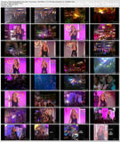 Mariah Carey - X2 Performances - 07.31.08 - Jimmy Kimmel Live (720p-Upscale + Caps) - Updated!