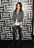 Olivia Wilde - Glamour Presents 'These Girls' at Joe's Pub in NYC - Oct 8, 2012
